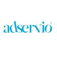 Logo of Adservio
