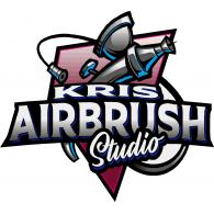Logo of Airbrush Studio Kris