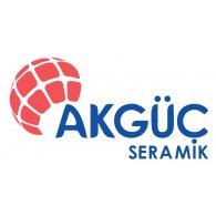 Logo of akgüç seramik
