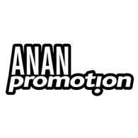 Logo of ANAN Promotion