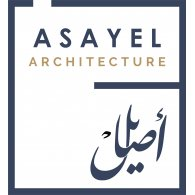 Logo of Asayel Architecture