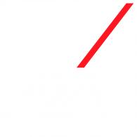 Logo of AXA open white