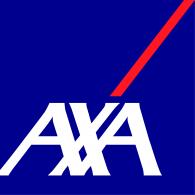 Logo of AXA solid