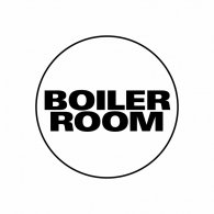 Logo of Boiler Room