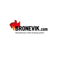 Logo of Bronevik.com