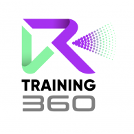 Logo of VR Training 360