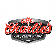 Logo of Mr Charlies