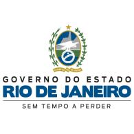 Logo of Governo do Estado do Rio de Janeiro_Vertical