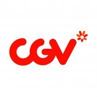 Logo of CJ CGV