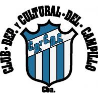 Logo of Club Deportivo y Cultural del Campillo de El Campillo Córdoba