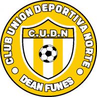 Logo of Club Unión Deportiva Norte de Dean Funes Córdoba