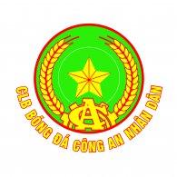 Logo of Cong An Nhan Dan FC