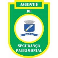 Logo of AGENTE DE SEGURANÇA PATRIMONIAL DE NATAL