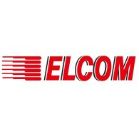 Logo of Elcom