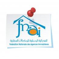 Logo of FNAI Algerie