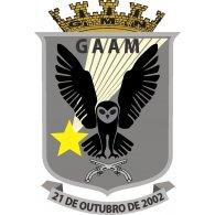 Logo of  GAAM - Grupamento de Ações Ambientais