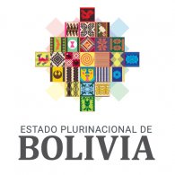Logo of ESCUDO DEL ESTADO PLURINACIONAL DE BOLIVIA