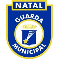 Logo of Guarda Municipal de Natal