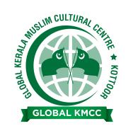 Logo of Kottoor Global KMCC Logo