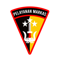Logo of Logo Yanma Polri (Pelayanan Markas Polri)