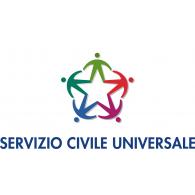 Logo of Servizio Civile Universale - versione A
