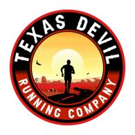 Logo of Texas Devil Running Company