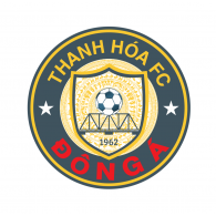 Logo of Dong A Thanh Hoa FC