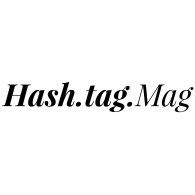 Logo of HashtagMag