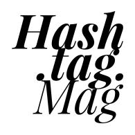 Logo of HashtagMag