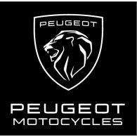Logo of peugeot logo 2021
