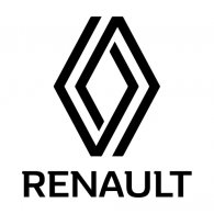 Logo of RENAULT NEW LOGO