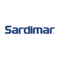Logo of SARDIMAR