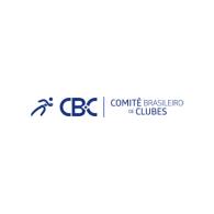 Logo of CBC Comitê Brasileiro de Clubes