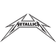 Logo of Metallica