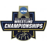 Logo of NCAA Wrestling