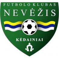 Logo of FK Nevezis Kedainiai