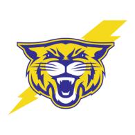 Logo of North Little Rock High School Wildcats