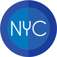 Logo of New York Coin (NYC)
