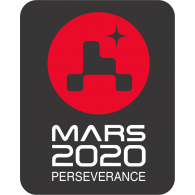 Logo of Perseverance