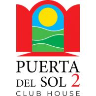 Logo of Puerta del Sol 2 Club House Tocancipá