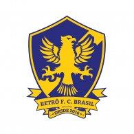 Logo of Retrô Futebol Clube Brasil