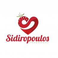 Logo of Sidiropoulos Strawberries