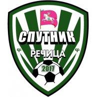 Logo of FK Sputnik Rechitsa