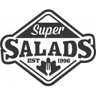 Logo of Super Salads