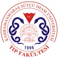Logo of Kahramanmaraş Sütçü İmam Üniversitesi Tıp Fakültesi yeni logo