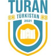 Logo of FK Turan Turkistan