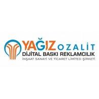 Logo of Yagiz Ozalit Dijital Baski Merkezi