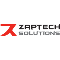 Logo of Zaptech Solutions