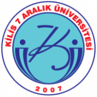 Logo of kilis 7 Aralik Universitesi
