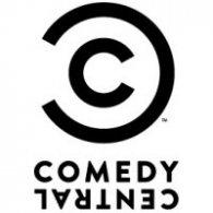 Logo of Comedy Central